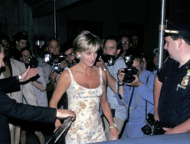a history of how a paparazzi had gone way too far in princess dianas life Was princess diana killed by the british secret service and was being driven way too fast by a man well over the pursued by paparazzi, driver had been.
